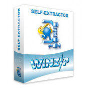 Corel WinZip Self-Extractor 4