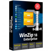 Corel Winzip 18 Enterprise