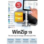 Corel Winzip 19 Standard