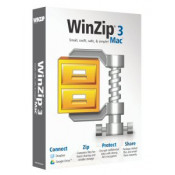 Corel WinZip Mac Edition 3