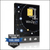 Corel Winzip 21 Enterprise