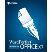Corel Wordperfect Office X7 Standard