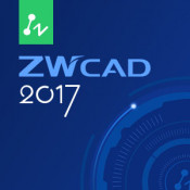 ZWCAD 2017 Professional
