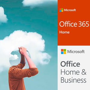 Windows 10 + Offiice 365 !!!