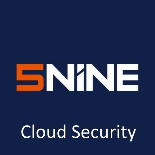 5nine Cloud Security v10