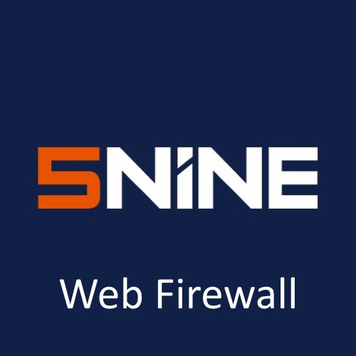 5nine Web Application Firewall