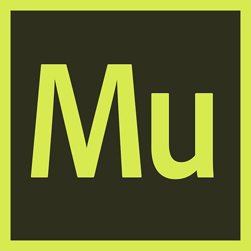 Adobe Muse CC
