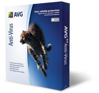 AVG Anti-Virus