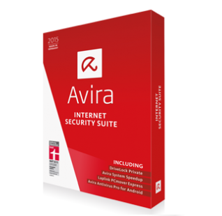 Avira Internet Security Suite - Special Edition