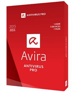 Avira Antivirus Pro - Special Edition