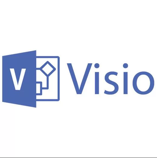 Microsoft Visio Online Plan 1
