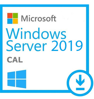 Microsoft Windows Server CAL 2019 (user, device)