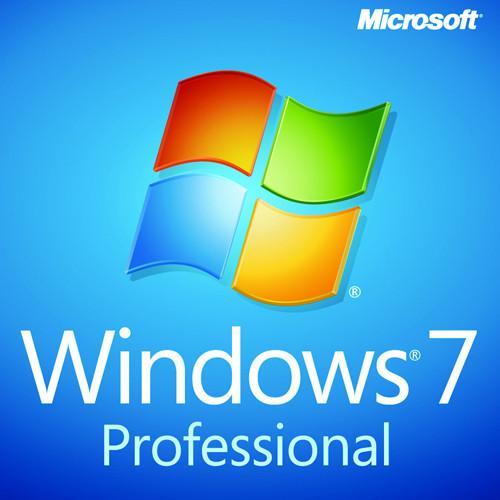 Операционная система Microsoft Windows 7 Pro