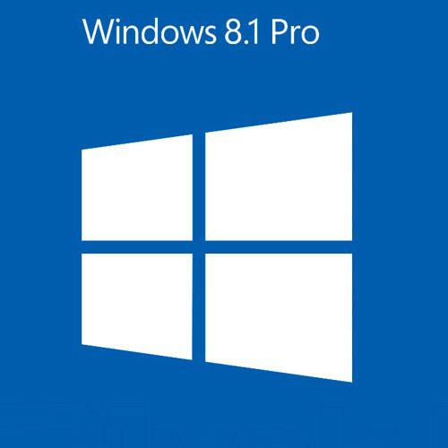 Операционная система Microsoft Windows 8.1 Pro