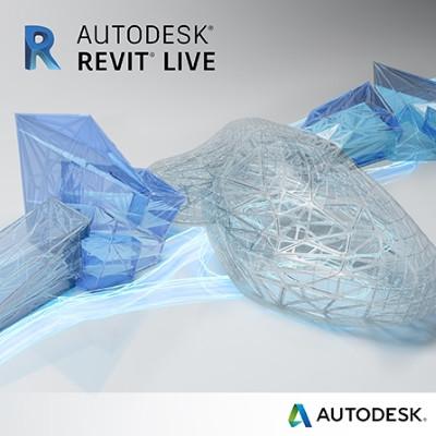 Autodesk Revit LIVE 2018