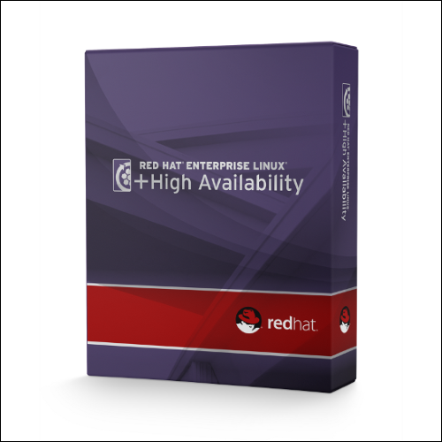 Red Hat High-availability