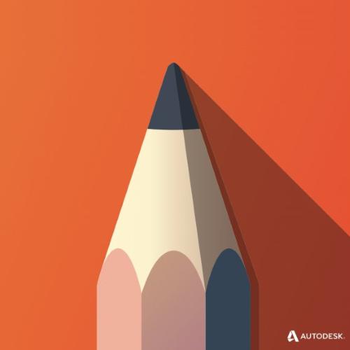 Autodesk SketchBook - For Enterprise 2019