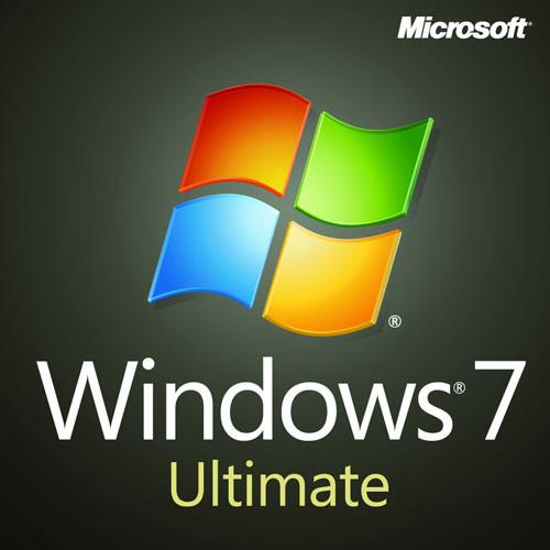 Операционная система Microsoft Windows 7 Ultimate