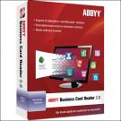ABBYY Business Card Reader 2.0 для Windows