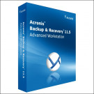 Acronis Backup & Recovery 11 Advanced Workstation
