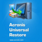 Acronis Backup & Recovery 11 Universal Restore for Workstation