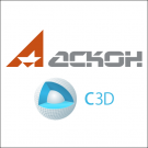 Ascon C3D Toolkit