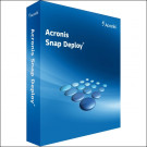 Acronis Snap Deploy Workstation V12.5