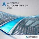 AutoCAD Civil 3D 2017