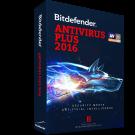 Bitdefender Antivirus Plus 2016
