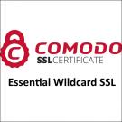 Comodo Essential Wildcard SSL