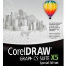 CorelDRAW Graphics Suite X5 Special Edition Mini-Box