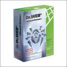 Dr.WEB «Малый бизнес» 5 ПК / 1 сервер / 5 мобильных устройств / 1 год