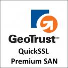 GeoTrust QuickSSL Premium SAN