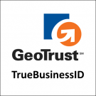 GeoTrust TrueBusinessID