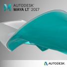 Autodesk Maya LT 2017