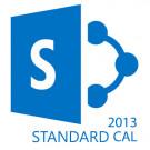 Microsoft SharePoint Standard CAL 2013