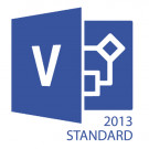 Microsoft Visio 2013 Standard