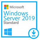 Microsoft Windows Server 2019 на 2 ядра