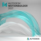 Autodesk MotionBuilder 2017