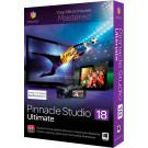 Corel Pinnacle Studio 18 Ultimate
