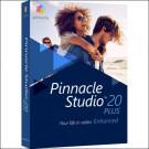 Corel Pinnacle Studio 20 Plus