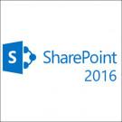 Microsoft SharePoint Server Standard CAL 2016