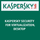 Kaspersky Security for Virtualization, Desktop