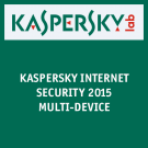 Антивирус Kaspersky Internet Security 2015 - Multi-Device