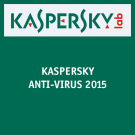 Антивирус Kaspersky Anti-Virus 2015