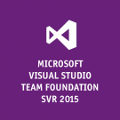 Microsoft Visual Studio Team Foundation Svr 2015