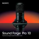 Sony SoundForge Pro 10