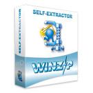 Corel WinZip Self-Extractor 4