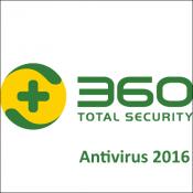 360 Total Антивирус 2016