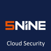 5nine Cloud Security v10